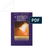 Billy Graham - El Espiritu Santo