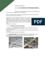 Unidad 1 Estructuras de Concreto