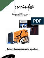 Com'info 2003-2004 nr.1