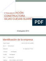 Pres.cons.Silvio Cuevas 2015