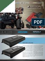 2015 Orion Catalog