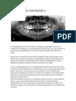 Trabajo de Radiologia