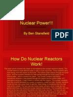 Nuclear Power!!!