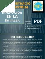 Innovación Empresarial Final