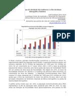 A redução da taxa de atividade das mulheres e o fim do bônus demográfico feminino