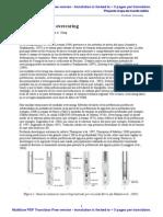 WSM Analysis Guideline Overcoring