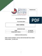 BIK3033 ESSAY WITING FARIZAN SARUJI D20112055247 UPSI03(A122PJJ) (1).doc
