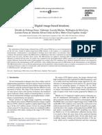 Digital Image-based Titrations