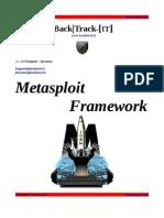 Guida Metasploit Framework