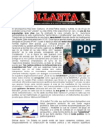 OLLANTA - Diez Canseco