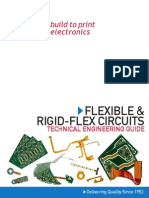 Epec - Engineering Guide Flex and Rigid Flex PCBs