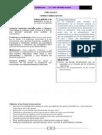 2. Formas Farmacéuticas