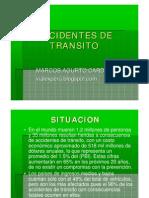 Accidente de Transito Peru
