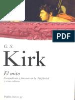 Kirk - El Mito