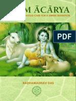 Farm Acarya by Radhamadhav Das