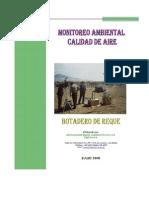 informedemonitoreoalbotaderodereque-100817182712-phpapp02