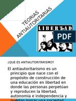Presentacion T. Antiautoritarias