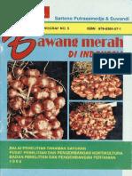 Varietas Bawang Merah Di Indonesia
