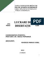 Impozitarea Averilor Persoanelor Fizice Analize Comparative Internationale