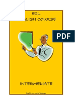 Intermediate Book Ecl English Course