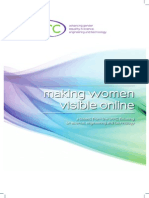 Making Women Visible Online