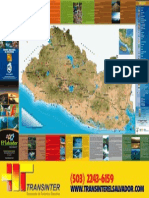 ESA Mapa Turistico