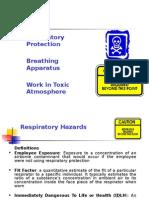 Respiratory M4
