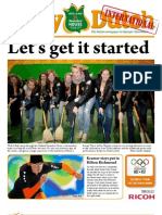 The Daily Dutch International #1 from Vancouver | 02/11/10