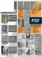 Building Material analysis (panahome malaysia)
