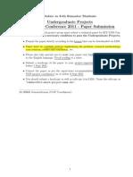 IETPaperSubmission Notice
