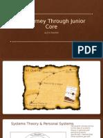 h my journey through junior core