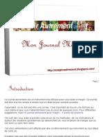 Journal Minceur