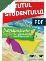 Statutul Studentului