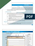 Pakistan Air Force Test Sample Paper