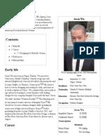 Jason Wu - Wikipedia, The Free Encyclopedia