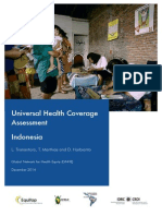 GNHE UHC Assessment_Indonesia