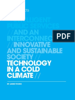 Technology in a Cold Climate