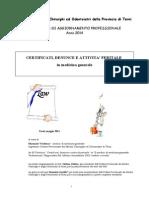 Modalità Di Certificazione 140602