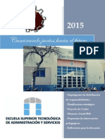 Proyecto de Centro 2015