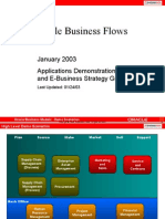 Business Flows