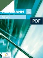 Kleemann News ISSUE #02 (english version)
