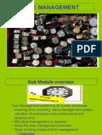 SAP HR Time Management ppt