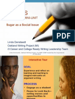 op-eds - linda denstaedt - sugar as a social issue