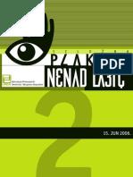 Plakati Nenad S. Lazić 2006