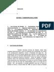 Estado Y Municipio - Perú