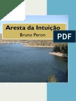 Bruno Peron - Aresta Da Intuição