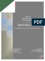 Mutual Fund ICSI