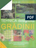 Tehnica gradinii