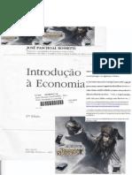 Rossetti Intro Economia Cap 1
