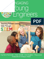Engaging Young Engineers - Angela K. Stone-MacDonald
